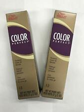WELLA COLR PERFECT 7N MEDIUM BLONDE