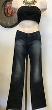 SIWY NWOT Wide Leg Jeans 26 $196 Spring Light Dark Flare Woman's