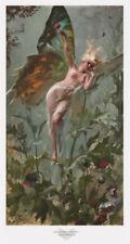 Reproduction Antique (Pre-1900) Multi-Colour Art Prints