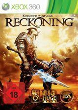 Microsoft Xbox 360 Spiel - Kingdoms of Amalur: Reckoning DEUTSCH mit OVP