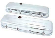 Chrome Short Valve Cover SPECTRE 5240 Chevrolet GMC Models