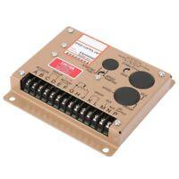 Controlador ElectróNico de Velocidad Del Motor, ESD5500E Panel Del Controla B6X4