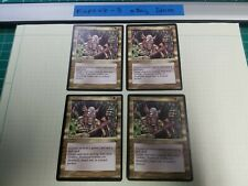 4x Scarwood Goblins | The Dark | MTG Magic The Gathering Cards