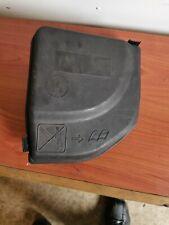 PEUGEOT/CITROEN 08-13 Battery Cover - 9658418180 fits various models