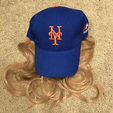 NY Mets Noah Syndergaard Cap Hat Hair Costume Citi Field SGA 5/6/2017 Thor