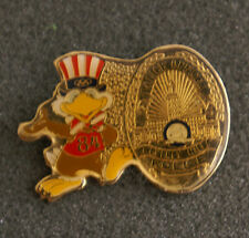 Officier de police Beverly Hills police pin (an309)