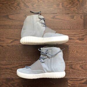 Adidas Yeezy 750 OG size 9