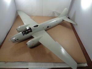 TAMIYA Mitsubishi Isshikyrikko G4M Bomber Aircraft In 1:48 Scale,Spares/Repair