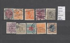 STAMPS  LOT DENMARK  USED (L39909)