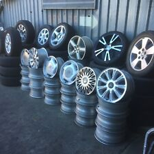 COMMODORE VT VX VY VZ MAG WHEELS TYRES VP VR VS COMMODORE VB VC VH VH HOLDEN