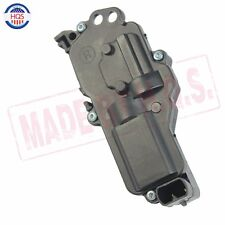 Passenger Side Door Lock Actuator Front Rear Right For Ford Lincoln Mercury