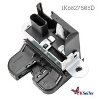For SEAT IBIZA 6J 2008-2017 ALTEA & XL 2004-17 Tailgate Trunk Boot Lock Actuator
