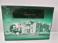 (4613) Thommo Peter Thompson Soft Feel Golf Balls Niob