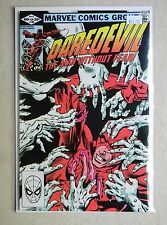 Daredevil #180 1982 $35.00 GUIDE 9.4 NM White Pages CGC it! ELEKTRA Frank Miller