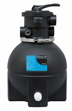 "Aqua Ultraviolet® Ultima II Cyclonic Bio-Tube Filter 1,000 gal 2"" I/O"