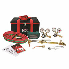 Harris Victor Compatible Ironworker VMD 510 Oxy-Fuel Cutting Torch Outfit