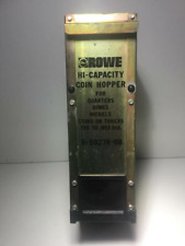 ROWE HIGH CAPACITY HOPPER