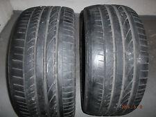 2 Stuck Bridgestone Dueler H/P Sport 275/40 R20 106W XL RFT *
