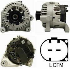 BMW 3 Series E46 318 320 330 Alternator 2001-2007