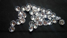 6mm White Cubic Zirconia Round Cut Loose Gemstone AAAAA lot of 10 stones