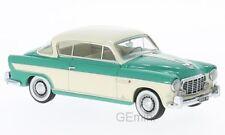 Fiat 1900 B Gran Luce beige/vert 1957 1/43 NEO