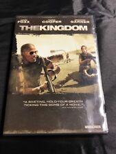 The Kingdom (DVD, 2007, Widescreen)