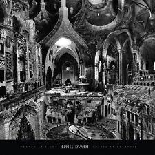 Ephel Duath - Hemmed By Light, Shaped By Darkness CD 2013 digi avant garde metal