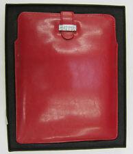 LESSER & PAVEY RED DIAMANTE iPAD CASE LP22170
