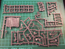 Astra Militarium Tempestus Scion Weapons and Accessories Bits 40K, GW