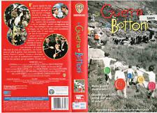 LA GUERRA DEI BOTTONI (1993) VHS