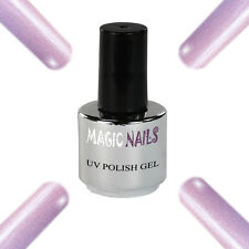 UV Polish Soak Off Gel Nail Art Nagellack Farbe # Azalea