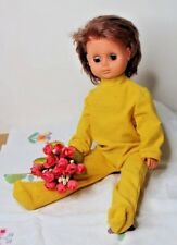 Rare! Toy Doll / Toy from Europe / Vintage toys