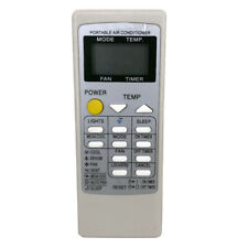 Remote Control For Sharp CRMC-A805JBEZ AC Air Conditioner Wholesale