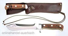 """PUMA  Automesser """"White Hunter"""" Messer Jagdmesser"""