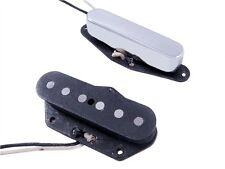 NEW Fender Custom Shop Blackguard Broadcaster PICKUP Set Telecaster Tele Pickups