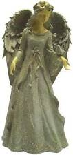 Gardenwize jardin maison pierre tombale grave stone memorial angel ornament statue