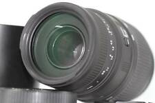 Near Mint!! SIGMA  AF 70-300mm F4-5.6 DG MACRO with BOX Ship From JAPAN