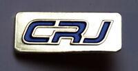 Bombardier canadair regional jet CRJ Pin for Pilot CRJ100 CRJ200 CRJ700 CRJ900