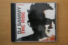 DJ Sammy – The Rise   (Box C107)