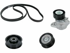 For 2007-2008 Dodge Sprinter 3500 Accessory Drive Belt Kit 25162SS 3.5L V6