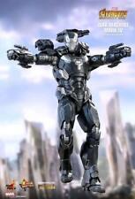Hot Toys Avengers 3 Infinity War War Machine Mark IV 4 1/6 Figure MMS499D26