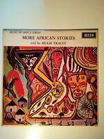 Hugh Tracey : More African Stories
