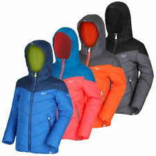 Regatta Lofthouse III Kids Lightweight Insulated Jacket