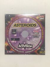 Asteroids Activision CD Rom PC Head Games Extreme Mountain Biking 1998 - Rare