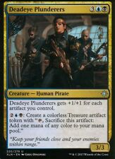 4x Deadeye Plunderers | NM/M | Ixalan | Magic MTG