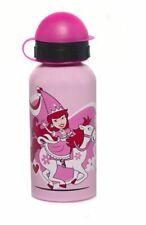 Bugzz Princesse Aluminium enfants école déjeuner bouteille d'eau boissons Enfant...