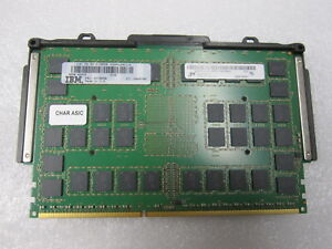 IBM 41T8258 32GB DDR3 1066MHz CUoD Memory for Power7 Servers MT80KSF4G72MDW-1G4E