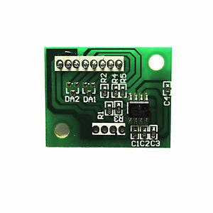 IU-610 Imaging Unit Drum Chip for Konica Minolta Bizhub C451, C550, C650 Refill