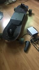 Leiftech Electric Summerboard Snowboard/Skateboard, Used Maybe 5 Charges
