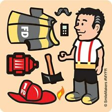 10 Make Your Own Fireman 2.5
